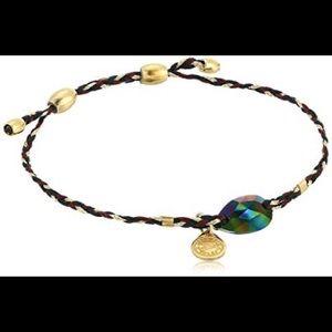 Alex and Ani Swarovski Precious Thread Bracelet